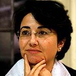 Haneen Zoabi (Balad)