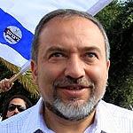 Avigdor Lieberman (Yisrael Beiteinu)