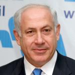 Prime Minister Benyamin Netanyahu (Likud)