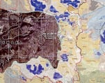 Settlements in East Jerusalem