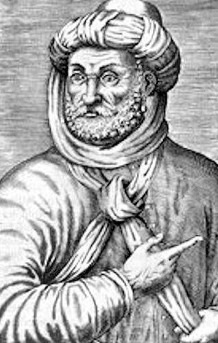 Ahmad al-Mansur survived the battle