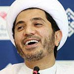 Population Bahrain - Ali Salman