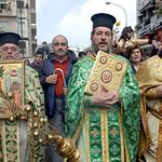 Greek Orthodox priest