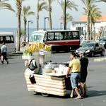 Cornsellers, Beirut Photo Fanack