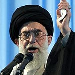Governance Iran - Ayatollah Ali Khamenei (since 1989)