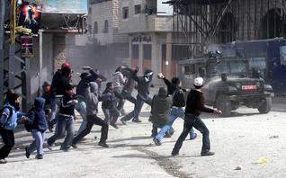 First Intifada / Photo HH