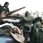 1979 Iranian demonstrators islamic reovlution