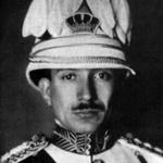 King Ghazi