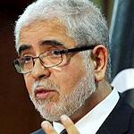 Libya Governance - Mustafa Abushagur