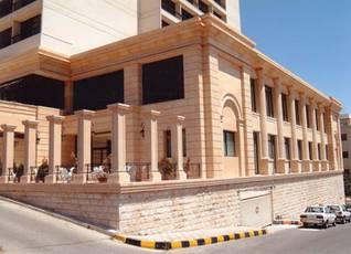 Governance Jordan - Jordanian Parliament