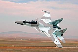 Governance Algeria - Airforce