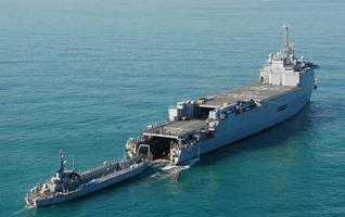 Lebanese navy ship / photo: http://www.lebarmy.gov.lb