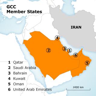 Qatar Governance - GCC Member States