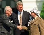 The Oslo Accords