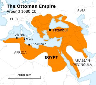 تونس العثمانية