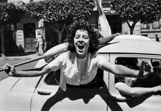 5 July 1962, Algiers