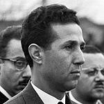 First President Ahmed Ben Bella