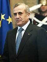 President Michel Suleiman