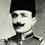أنور باي باشا إسماعيل (1881-1922)