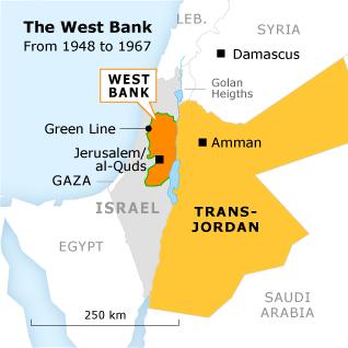 The Qibya Massacre
