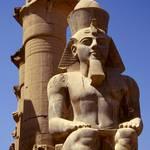 Economy Egypt - Ramses II