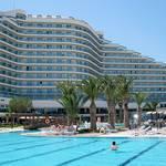 Economy Turkey - Tourist Hotel Antalya