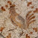 Madaba Roman Mosaic / Photo Fanack