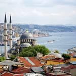 Istanbul / Economy Turkey