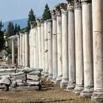 Ephesus / Economy Turkey
