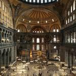 Aya Sofia Mosque, Istanbul / Economy Turkey