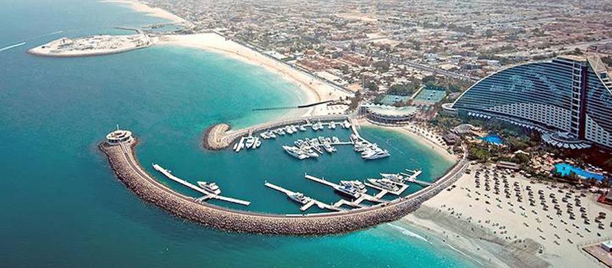 Economy UAE - Jemeirah