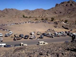 Governance Yemen - Tribal Consultation