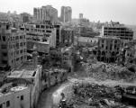 War in Lebanon 1982