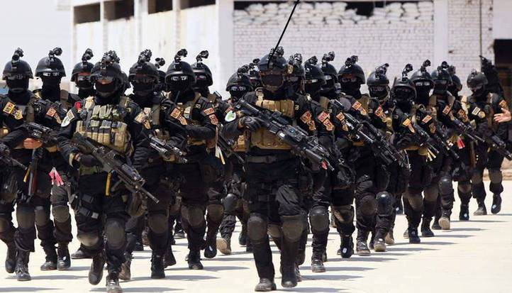 Iraq Governance - Fanack Chronicle