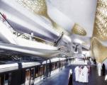 Saudi Arabian Infrastructure Development on the Upswing