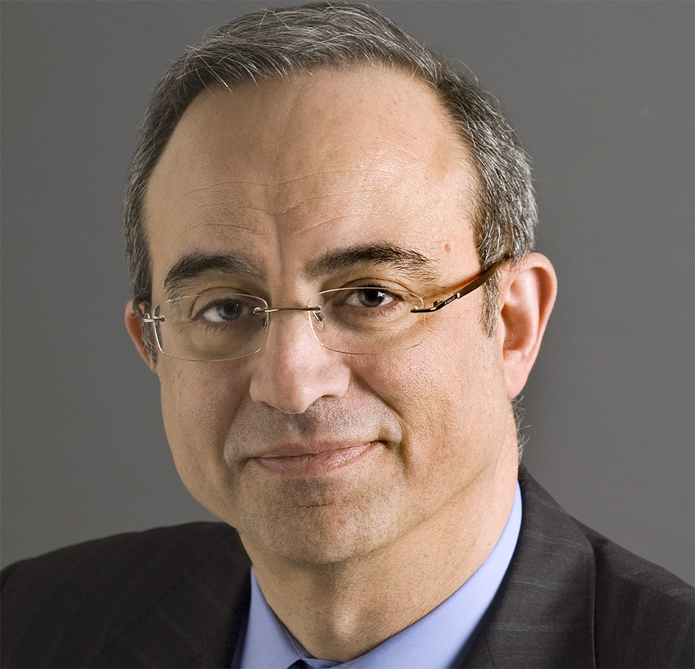 Marwan Muasher, the Optimist Reformer