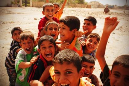 International Crisis Group iraq youth