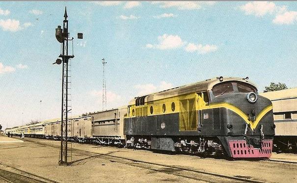 Sudan railways Economy