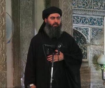 Abu Bakr al-Baghdadi, Islamic State's Mysterious Caliph
