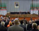 إقرار الدستور الجزائري الجديد دون الاحتفال بالاصلاحات