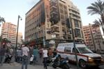 International Crisis Group lebanon politics