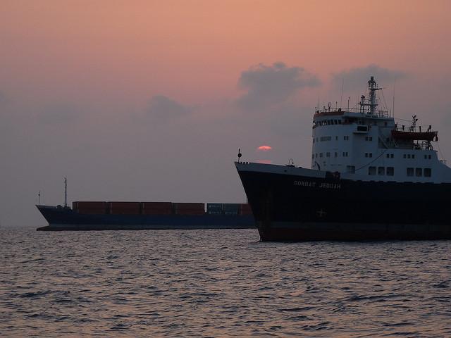 Port Sudan Economy