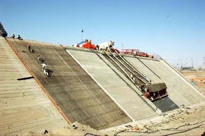 Merowe Dam Economy