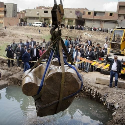 Egypt's Archeological Discoveries: Real Boom – or Better Publicity?