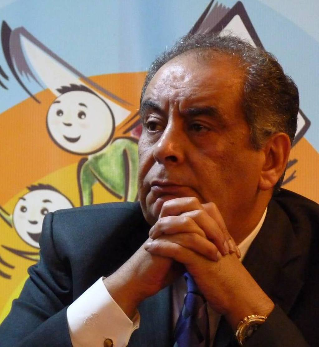 Egypt- Youssef Ziedan
