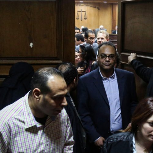 New Law Imposes Severe Restrictions on Egypt's NGOs