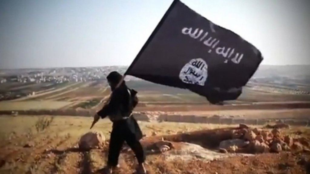 Extremism-islamic state