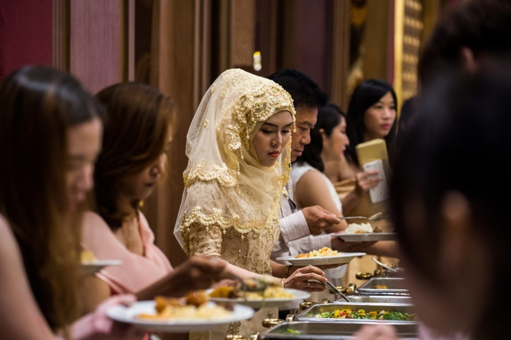 International Affairs-halal tourism