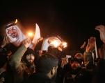 Saudi Executions Spark Regional Tensions