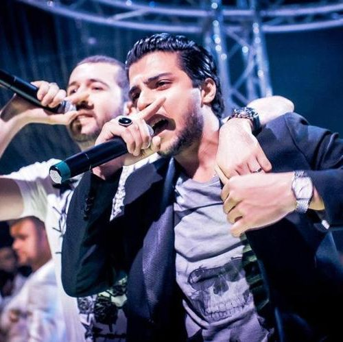 Hip Hop Hooray: Rap Finds Fertile Ground in Iran